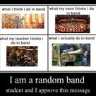 1000+ Marching Band Quotes on Pinterest | Marching Band ...