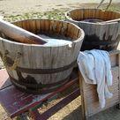 Laundry Tubs