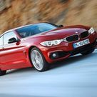 2014 BMW 4 Series Coupe Official Details, Pricing And Video