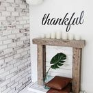 You searched for Faux fireplace - The Definery Co