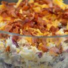 Baked Potato Salads