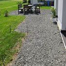 Hausprojekt: Terrasse - Teil 1