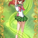 Sailor Moon Jupiter