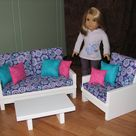 American Girl Furniture