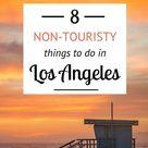 Los Angeles Holidays