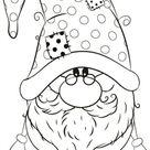 1255-04 Andre winter Gnome