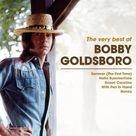 bobby goldsboro the very best of CD (UNIVERSAL)