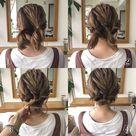 Hairstyles medium hair | Etsy