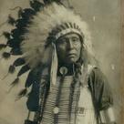Indian Head Dresses