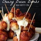 Bacon Bombs