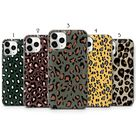 Animal Dot Phone Case Leopard Skin for iPhone 12 11 Pro XR | Etsy