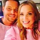 20+ Unseen Images Of The Grey's Anatomy Cast