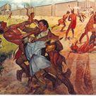 American Indian Wars