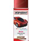 Bmw 3 Series Sedona Red Wa79 Car Aerosol Spray Paint Rattle Can   Single Basecoat Aerosol Spray 400ML
