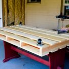 20 Best DIY Pallet Bed Projects Pretty Enough to Take Your Breath Away – Cute DIY Projects