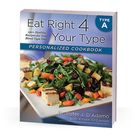 Personalized Cookbook (Blood Type A)