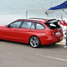 All New BMW 3 Series Sports Wagon makes US debut