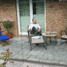 Kaltwintergarten Alu: Terrasse neu erleben