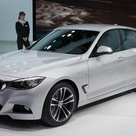 2014 BMW 3 Series GT Geneva Auto Show   Autotrader