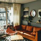 Best Green Living Room Design Ideas For You