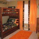 Camo Room Decor