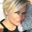Short Haircuts for Thin Fine Hair Older Women