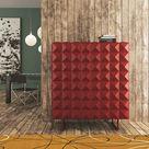 BEL.MONDO   Highboard By ARKOF LABODESIGN design Bruno Rainaldi