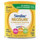 Similac NeoSure OptiGro Powder Infant Formula with Iron 13.1 oz