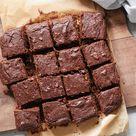 Ernährung: Diese Protein Brownies sind Diät-konform – und schmecken trotzdem super lecker
