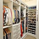 What Are Your Master Closet Must-Haves?