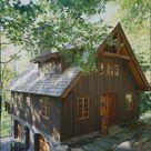Holzgaragen Bausätze: Kaufen Sie eine solide Garage aus Holz