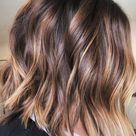 5 Gorgeous Bob & Lob Hairstyles & Hair Colours