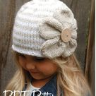 Children's Knitted Hats