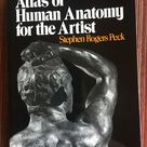 Human Anatomy, Art Book, Drawing Instruction, Drawing How To, Art How to, Artist Gift, Art Instruction, Drawing Bodies, Anatomy Drawing