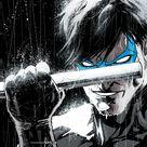 Super Heroes Comics