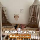 Babyzimmer für Zwillinge im Boho-Stil - 5 Tipps & Inspirationen