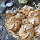 Frühstücksbrötchen knusprig & raffiniert - Lissi's Passion