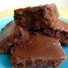 Hershey Brownies