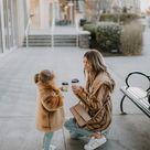 Mommy and mini matching   Cella Jane
