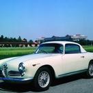 1951 Alfa Romeo 1900 SS