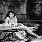 Turner Classic Movies Kathleen Burke Is The Panther Woman In