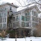 Creepy Houses