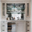 Summer At Home   Wet Bar Inspo   Amy Storm & Company