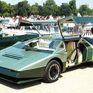 1980 Aston Martin Bulldog   price and specifications