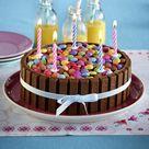 Kuchen für Kindergeburtstag: 8 tolle Rezepte | Wunderweib