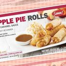 Costco Is NOW Selling Apple Pie Spring Rolls—and We're Buying 10 Boxes