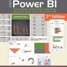 Power Pivot and Power Bi by Collie Rob