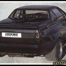 Treser   Audi Ur Quattro Roadster