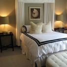 Basement Guest Rooms