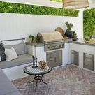 38 Absolutely Fantastic Outdoor Kitchen Ideas For…